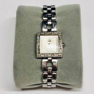 Accessories - ESQ Square Bracelet Watch